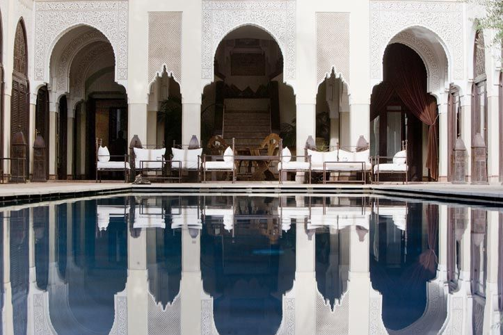 Riad Marrakesch. Das sind die 5 besten Riads in der Altstadt von Marrakesch - besser kann man in Marrakesch nicht wohnen. Tipps v. Britta (Brittneys)