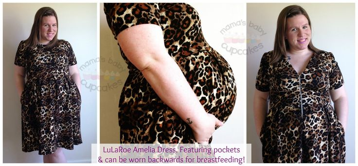 Pregnant and going to breastfeed? Try a LuLARoe Amelia they are great!!!  https://www.facebook.com/groups/1783200005333071/