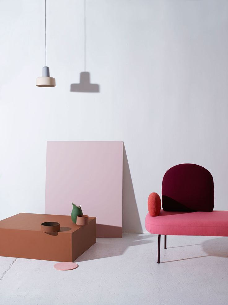 Structure is a forthcoming exhibition for Milan Design Week showcasing contemporary Norwegian craft and design. The exhibition, curated by Kråkvik & D'Orazio and Hanna Nova Beatrice, will take