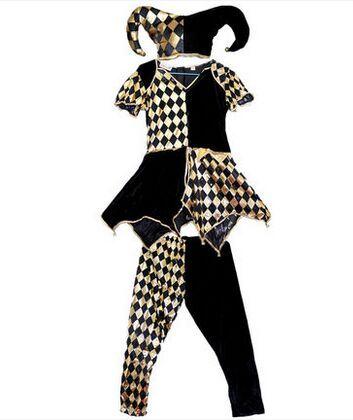 >> Click to Buy << female clown costumes for women joker clown halloween clown cosplay costumes halloween costumes for women festival clothes #Affiliate