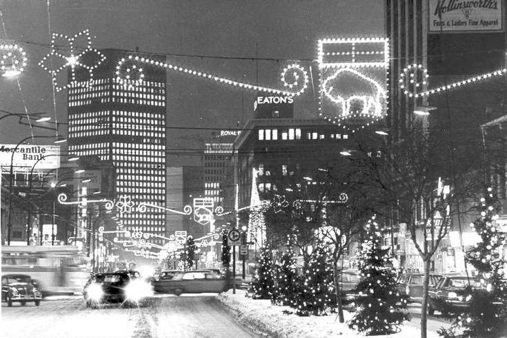 Winnipeg TV in the 1960's - Google Search