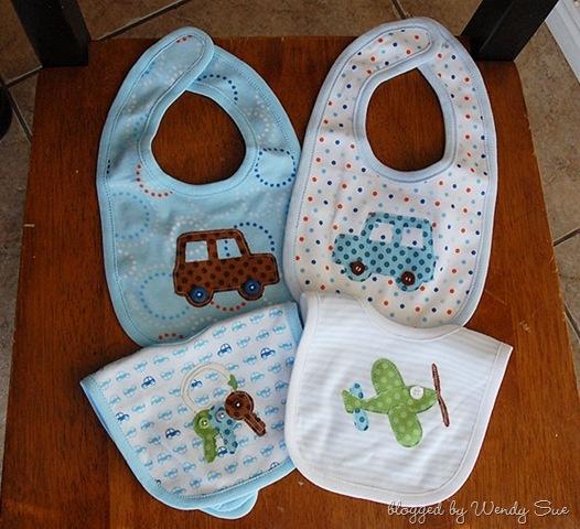 baby bibsBaby Krumwied, Crafts Ideas, For Experiment, Project To, Baby David, Baby Bibs, Memories Slices, Hello Baby, Baby Shower