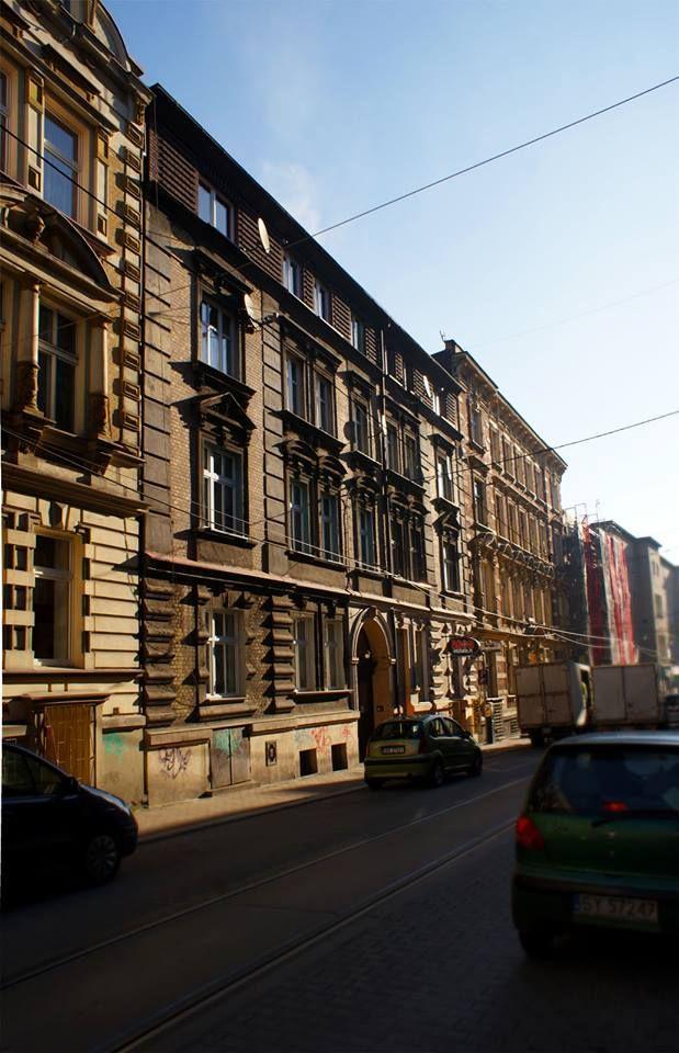 Ulica Moniuszki