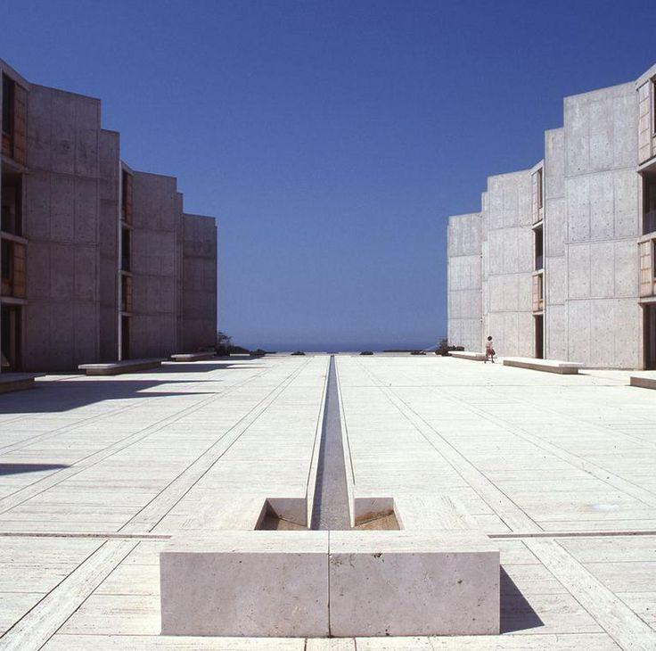 The 'Power of Architecture': Louis Kahn Exhibition
