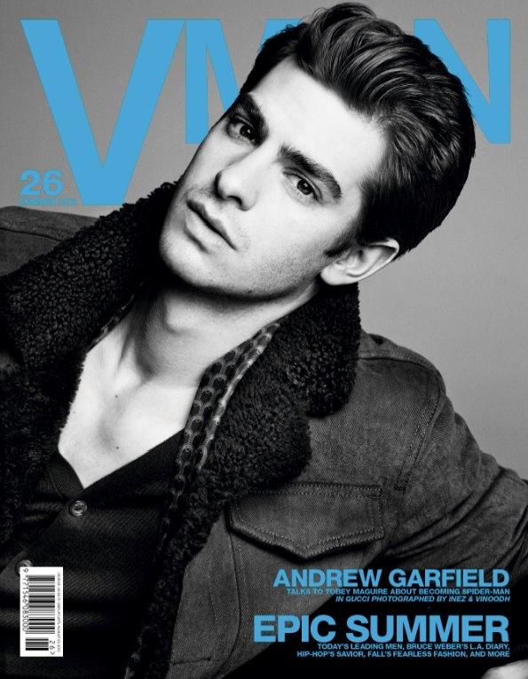 Andrew Garfield