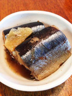 減塩*醤油麹圧力鍋で骨まで柔らかさんま煮 by kyobobo [クックパッド ...