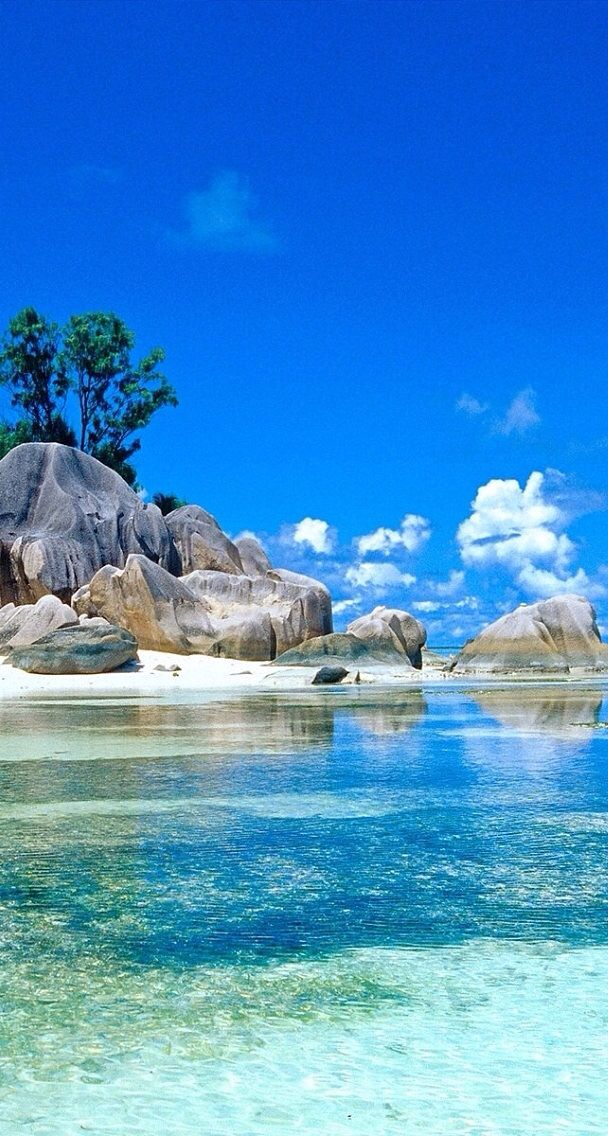 Nature Scenery: Pictures Of Beautiful Beach Scenes - photo#14