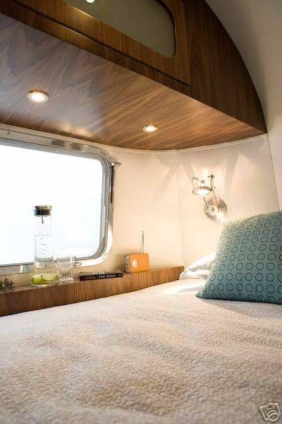 25+ best airstream decor ideas on pinterest   airstream