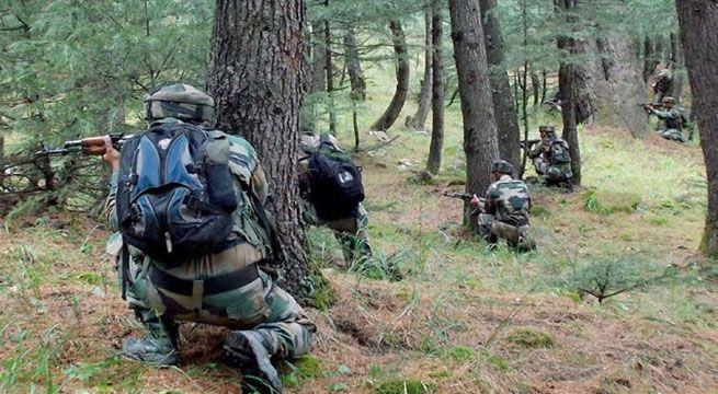 Srinagar: The Pakistan violates Ceasefire Jammu and Kashmir's in Arnia Sector of R S Pura on Thursday early morning. Details Awaited