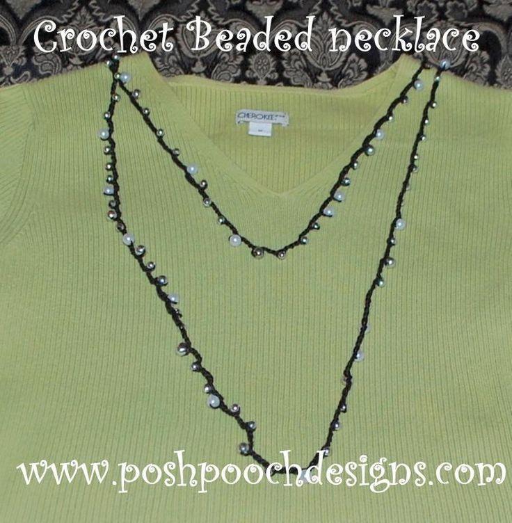 60 best BEAD CROCHET images on Pinterest | Bead crochet, Seed beads ...