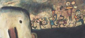Exposition des Chats Pelés à Paris - Sonnuevo