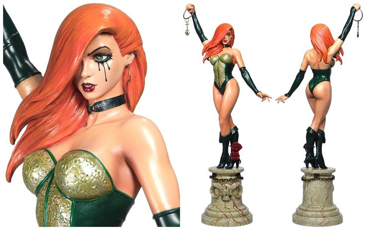 Dawn Variant Edition 1/6th Scale Statue
