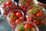 Мобильный LiveInternet  Быстрые маринованные помидоры «Черри» | Ирцейс - В сетях всемирной паутины... |