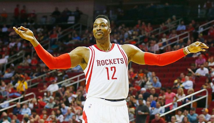 NBA Trade Rumors: Dwight Howard To The Chicago Bulls Who Will Trade Joakim Noah