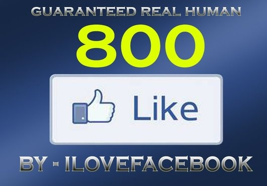 Do you need Facebook Fans? Just order this gig and see the magic. Get 800 likes from real and active profiles only. No bot or any other automation tools used. I do all my work manually so your account will remain safe. also, your fans will not disappear as long as they find your page useful. I do not need your password, I just need the FB page link. Your satisfaction is 1000% guaranteed or full money refund. Get all fans in a speedy way (usually within 48 hrs). I am sure about getting your…
