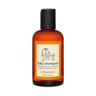 Erbaviva Baby Shampoo - 6 fl oz