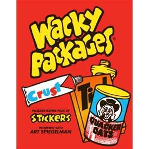 Wacky Packages stickers... like trading cards with gum... and stickers!Remember, Comics Book, Childhood Memories, Wacky Packaging, 70S, Stickers, Nostalgia, Growing, Kids