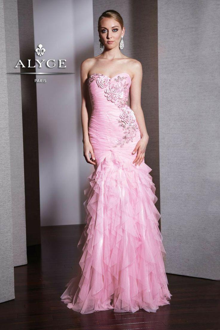 115 best Prom Dresses images on Pinterest | Formal dresses, Party ...