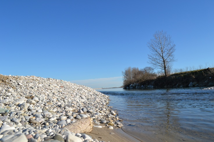 Piave river Italy 3