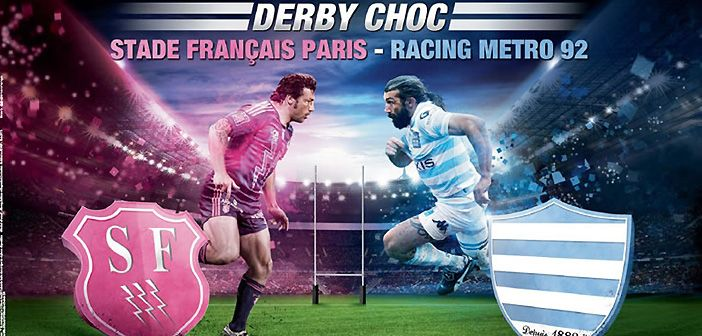 Racing Metro e Stade Francais quanti errori ! nelle ultime settimane il rugby francese ha fatto parlare notevolmente di sè. prima per la possibile fusione tra il racing metro e lo stade francais (due società di parigi) poi per la smentita della