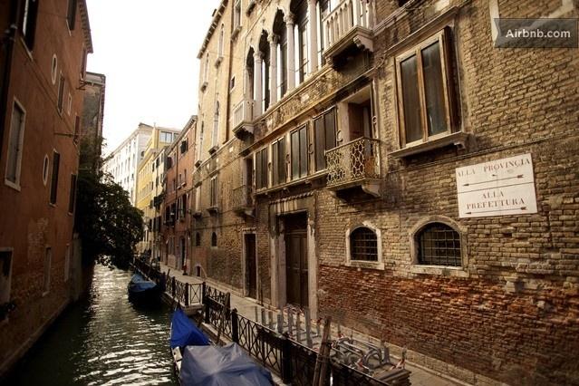 Zaguri Bed and Breakfast in Venice from $185 per night