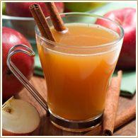 Hot Spiced CiderDetox Teas, Crock Pots, Recipe, Cinnamon, Applecider, Apples Cider Vinegar, Apple Cider, Orange Juice, Drinks