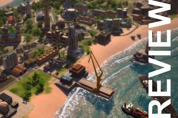 Pics from Tropico 5  My review http://blackpanel.com.au/2014/06/17/17174/