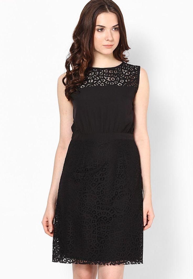 Black Dresses @ $57.00. 24% OFF. https://www.dollyfashions.com/lara-karen-black-dresses-3000665056.html