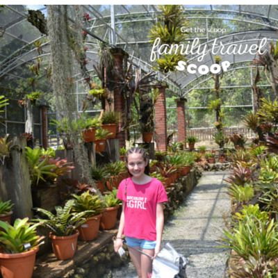 Travel to Malaysia with Kids