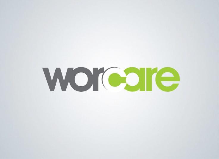 Worcare - Ci design, logó és arculat tervezés
