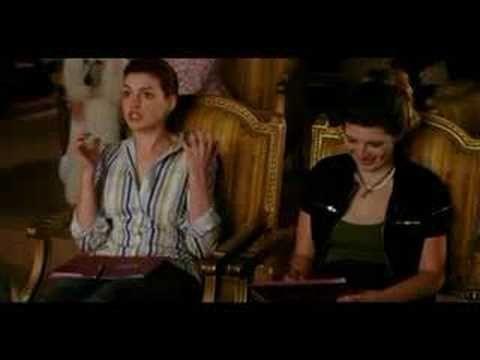 Anne Hathaway Movies List: Best to Worst