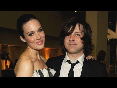 Mandy Moore and Ryan Adams' Divorce is Finalized