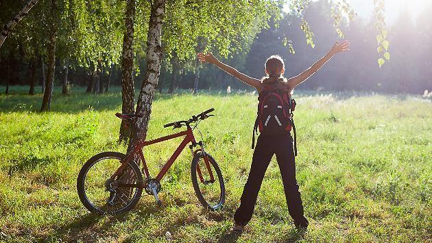 Radwege: Das sind die zehn beliebtesten Touren - Beliebteste Radwege 2014