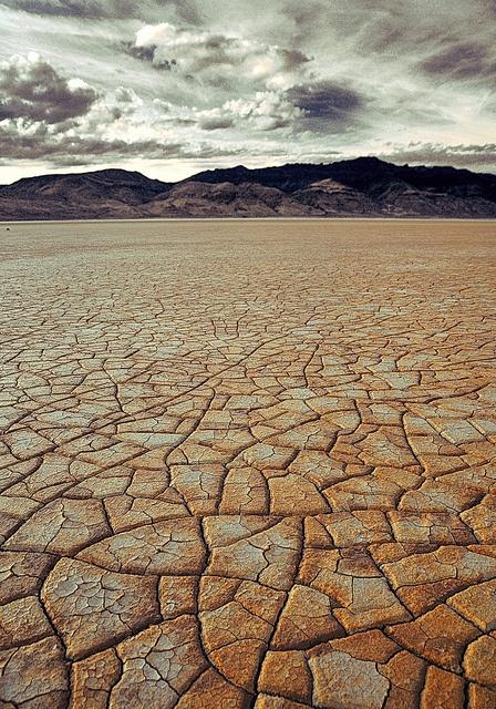 Alvord Desert, Oregon.
