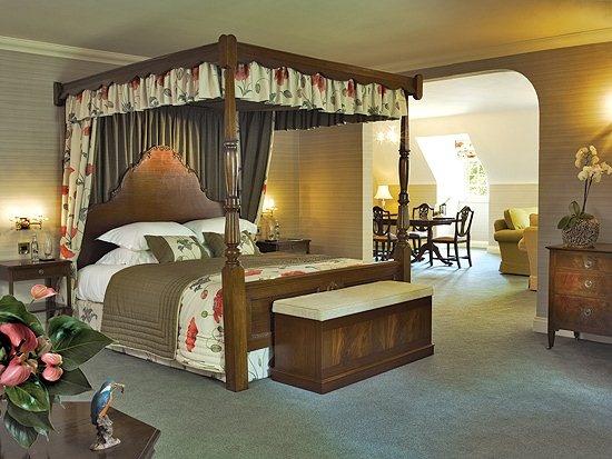 Luton Hoo Hotel, Golf and Spa, Luxury Luton Hotel, London, SLH