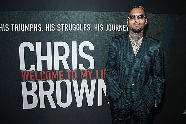 Chris Brown Thinks Hes The Best Of All The Artists Out Right Now - Xxl  #chrisbrown