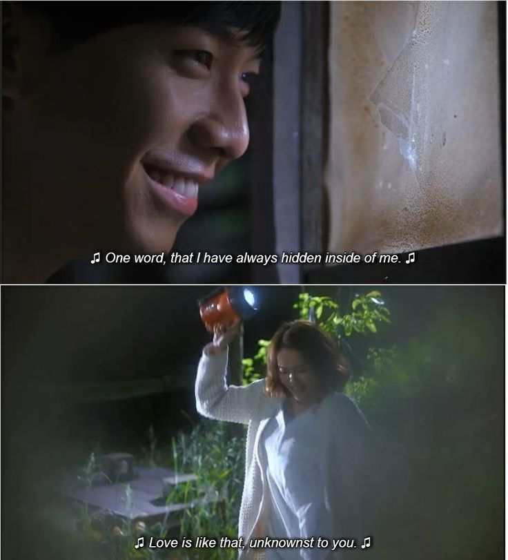 finally, he's smiling! :D -you're all surrounded #kdrama