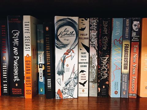 Find out which Penguin Classic you are! Take the quiz: http://bit.ly/1RO94jO