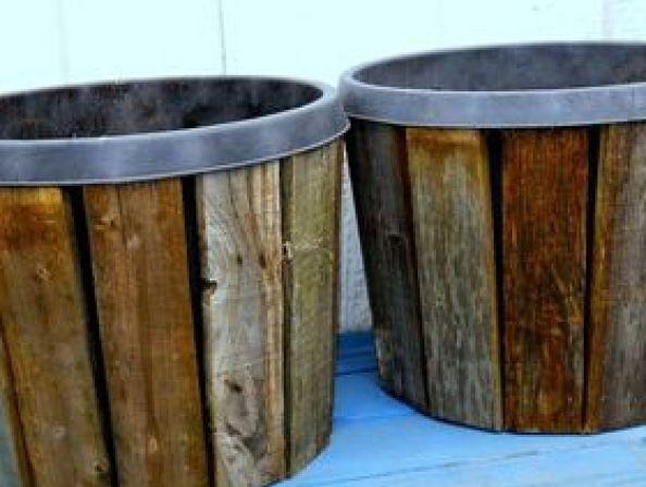 10 idee originali per trasformare i vecchi vasi in nuovi ed accattivanti contenitori   Guida Giardino