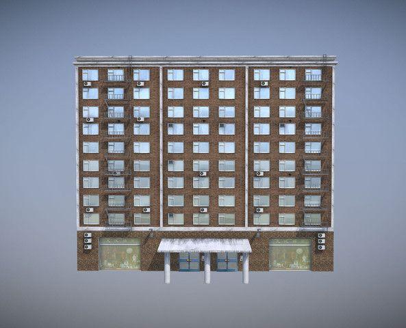 Modern Building 7 Modernbuildingenvironments Printable Business
