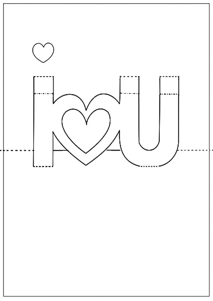 Как сделать объемную открытки своими руками шаблоны