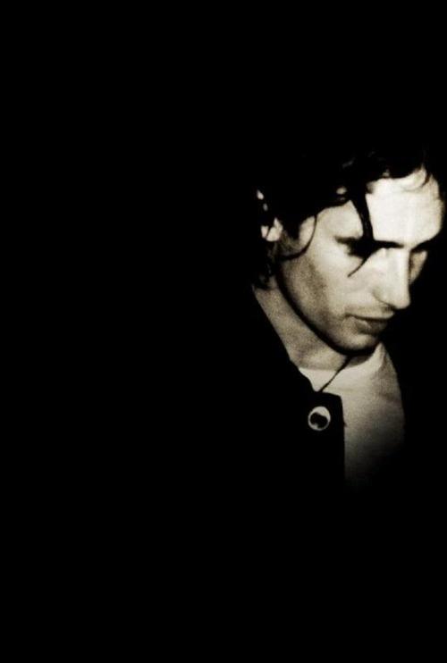 """""""She's a tear that hangs inside my soul forever"""" ― Jeff Buckley"""