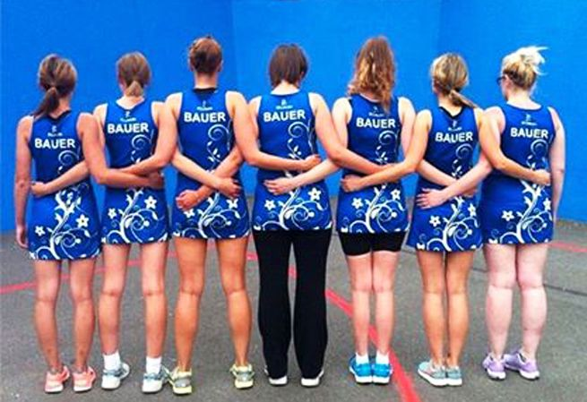 The Benefits Of Playing Netball And How To Join A Netball Team | Graziagram