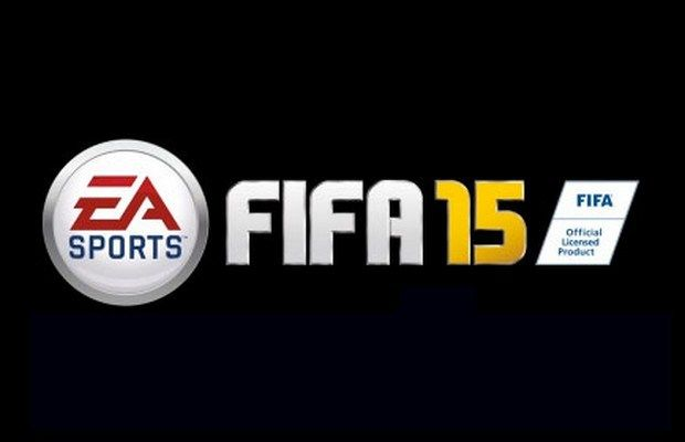 FIFA 15 Demo Available Tomorrow