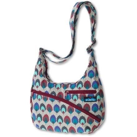 Kavu Astoria Shoulder Bag 91