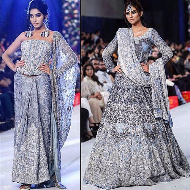 HSY Bridal Couture. #hsy #theworldofhsy