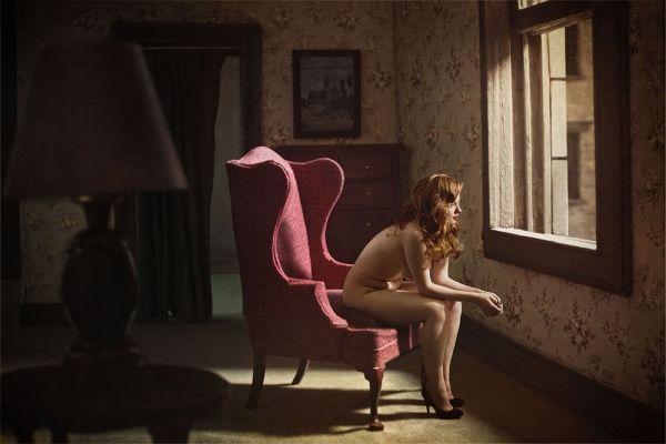 Les corps assis.  Richard Tuschman