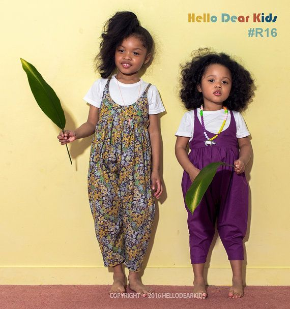 kid's+sewing+pattern+pdf/+Harem+jumper+pants/+by+hellodearkids