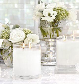 Glasshouse Candles!!!