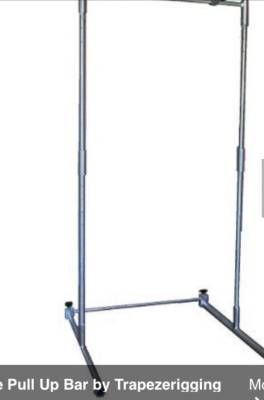 Standing Chin up Bar - The Woodlands Texas Sports & Exercise Equipment For Sale - Exercise Equipment Classifieds on Woodlands Online